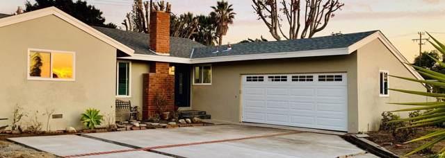 626 Ardmore Drive, Goleta, CA 93117 (#219014070) :: Golden Palm Properties