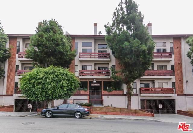 970 S Kingsley Drive #102, Los Angeles (City), CA 90006 (#19532506) :: Lydia Gable Realty Group