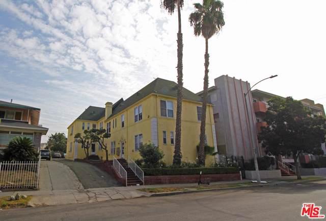 848 S Kingsley Drive, Los Angeles (City), CA 90005 (#19532578) :: Lydia Gable Realty Group