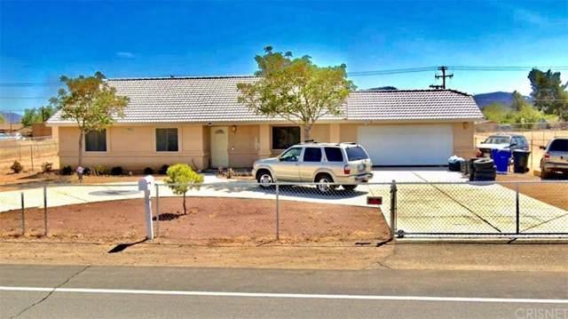 14155 Navajo Road, Apple Valley, CA 92307 (#SR19271474) :: The Pratt Group