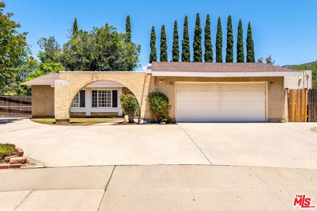 2299 Rohner Court, Simi Valley, CA 93063 (#19533074) :: Lydia Gable Realty Group