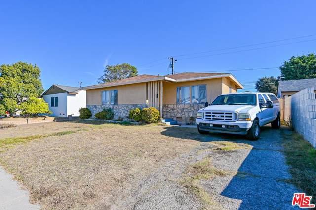 21028 Royal Boulevard, Torrance, CA 90502 (#19532922) :: Pacific Playa Realty