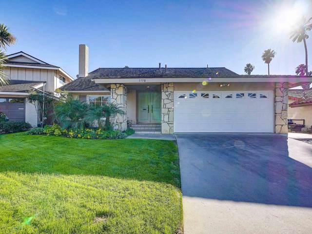 1138 Bonita Court, Ventura, CA 93001 (#219014173) :: Randy Plaice and Associates