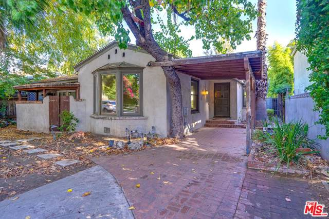 4332 Ben Avenue, Studio City, CA 91604 (MLS #19533292) :: Hacienda Agency Inc