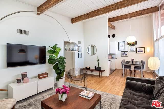 1400 N Hayworth Avenue #36, West Hollywood, CA 90046 (#19532294) :: The Agency