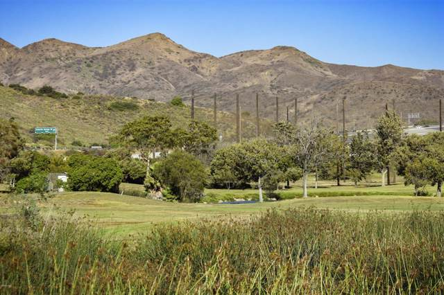 39 Margarita Avenue #26, Camarillo, CA 93012 (#219014187) :: Golden Palm Properties