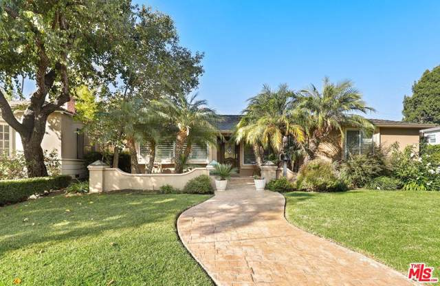 4321 Bellaire Avenue, Studio City, CA 91604 (#19533374) :: Golden Palm Properties