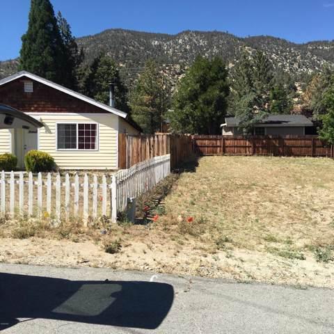 0 Lakewood Drive, Frazier Park, CA 93225 (#219014191) :: Randy Plaice and Associates