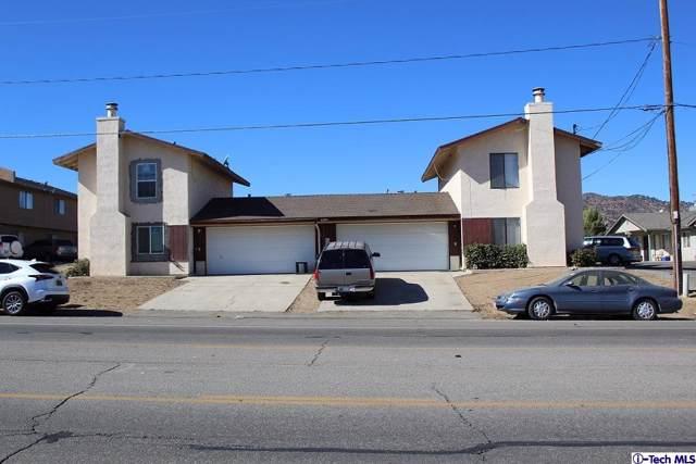 21201 Golden Hills Boulevard, Tehachapi, CA 93561 (#319004748) :: The Suarez Team