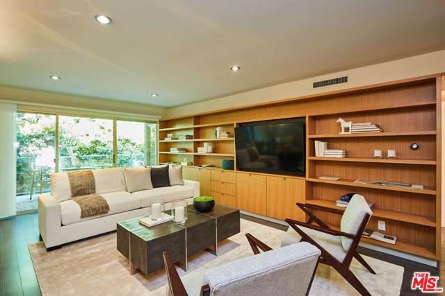 11657 Chenault Street #308, Los Angeles (City), CA 90049 (#19532640) :: Golden Palm Properties