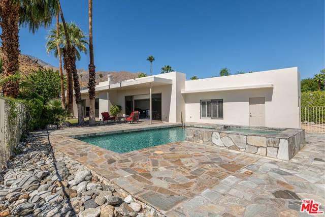 855 W Panorama Road, Palm Springs, CA 92262 (#19533400) :: Randy Plaice and Associates