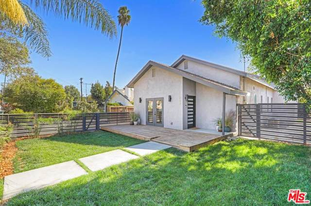564 W Montana Street, Pasadena, CA 91103 (#19531900) :: The Parsons Team