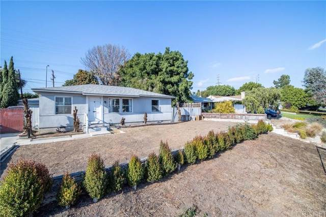 7667 Kittyhawk Avenue, Westchester, CA 90045 (#SR19271909) :: Pacific Playa Realty