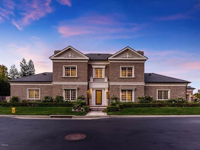 868 W Stafford Road, Thousand Oaks, CA 91361 (#219014216) :: Golden Palm Properties