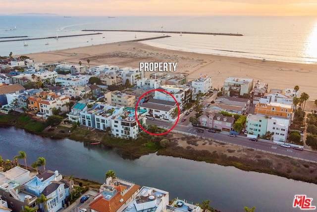 5105 Pacific Avenue, Marina Del Rey, CA 90292 (#19532606) :: Golden Palm Properties