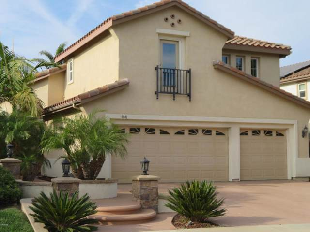 1841 Santo Domingo, Camarillo, CA 93012 (#219014222) :: Golden Palm Properties