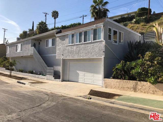 5719 S La Cienega, Los Angeles (City), CA 90056 (#19533622) :: Pacific Playa Realty