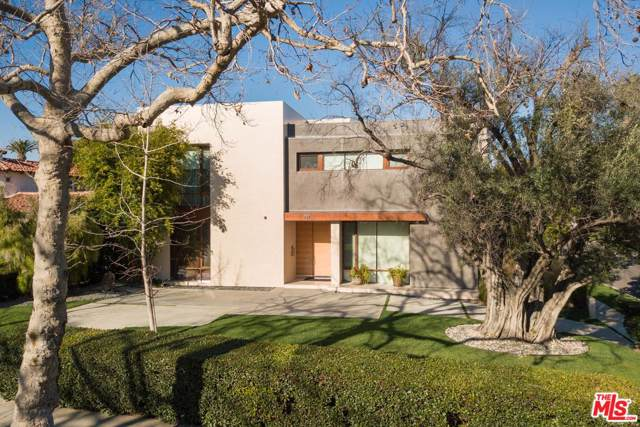 700 Walden Drive, Beverly Hills, CA 90210 (MLS #19533610) :: Hacienda Agency Inc