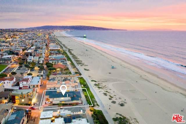 2722 The Strand, Manhattan Beach, CA 90266 (#19533526) :: Pacific Playa Realty
