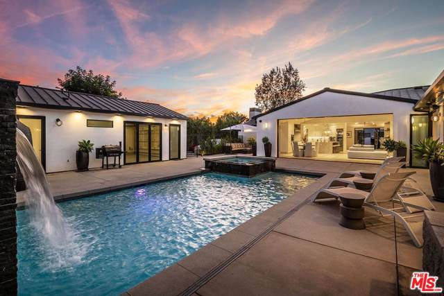 4540 Beck Avenue, Studio City, CA 91602 (#19533686) :: Golden Palm Properties