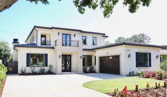 3444 Grayburn Road, Pasadena, CA 91107 (#819005396) :: Golden Palm Properties