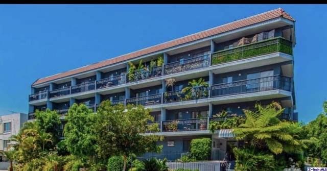1355 N Sierra Bonita Avenue #205, West Hollywood, CA 90046 (#319004743) :: The Agency
