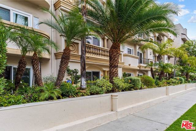 118 S Clark Drive #205, West Hollywood, CA 90048 (#19533758) :: The Agency