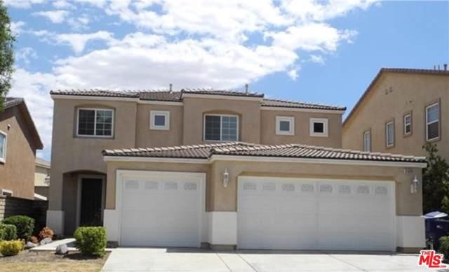 37626 Lemonwood Drive, Palmdale, CA 93551 (#19533566) :: Golden Palm Properties