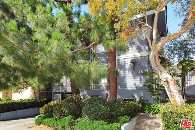 1541 Stoner Avenue #5, Los Angeles (City), CA 90025 (MLS #19533998) :: Hacienda Agency Inc