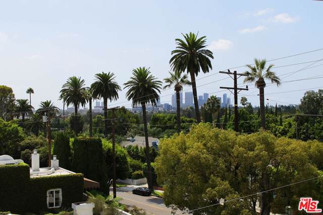 906 N Doheny Drive #511, West Hollywood, CA 90069 (#19534014) :: Golden Palm Properties