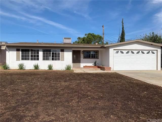 1747 E Avenue Q6, Palmdale, CA 93550 (#SR19274202) :: Golden Palm Properties
