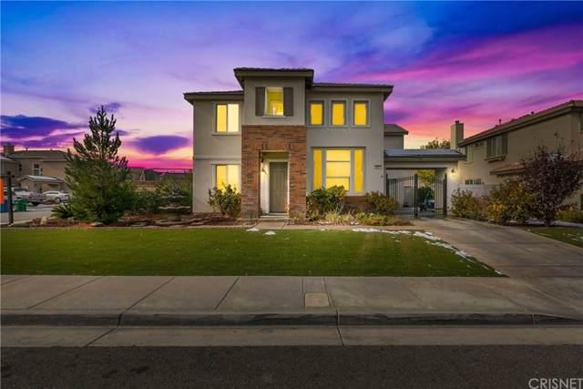 38017 Florac Street E, Palmdale, CA 93552 (#SR19274717) :: Golden Palm Properties