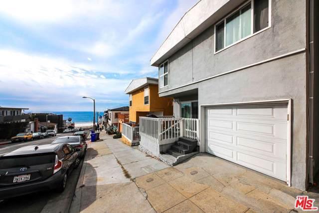225 Rosecrans Avenue, Manhattan Beach, CA 90266 (#19534142) :: Pacific Playa Realty