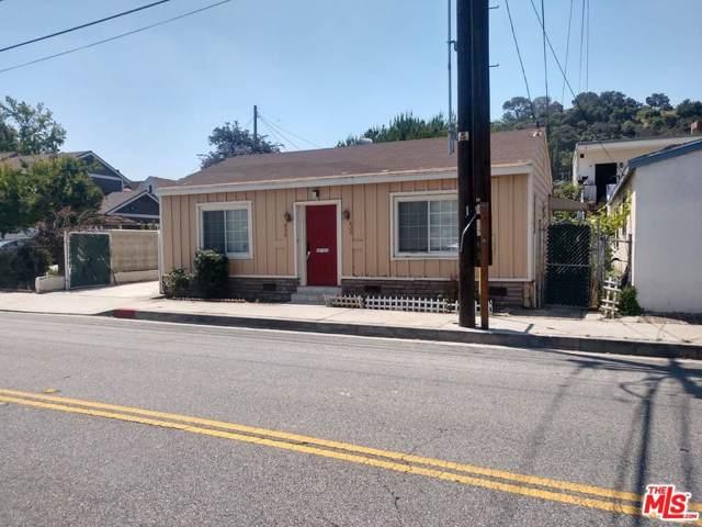 824 E Palmer Avenue, Glendale, CA 91205 (#19534246) :: The Parsons Team