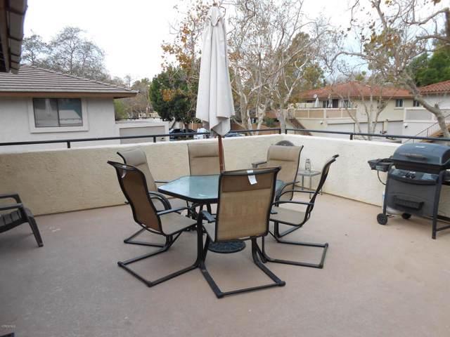644 Rosetti Lane, Ventura, CA 93003 (#219014274) :: Randy Plaice and Associates