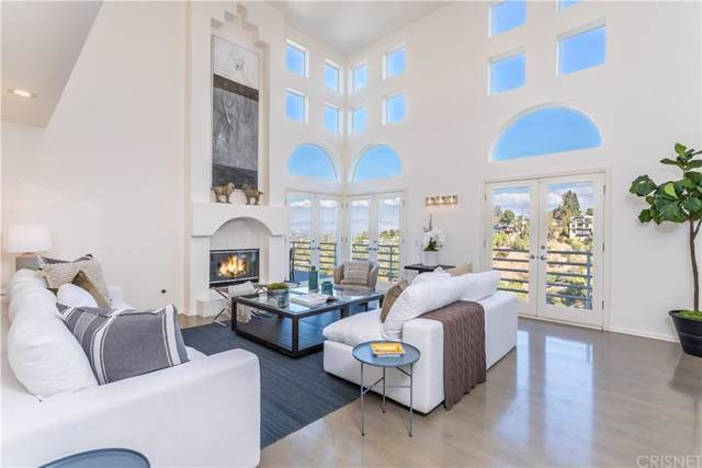 3664 Avenida Del Sol, Studio City, CA 91604 (#SR19275310) :: Golden Palm Properties