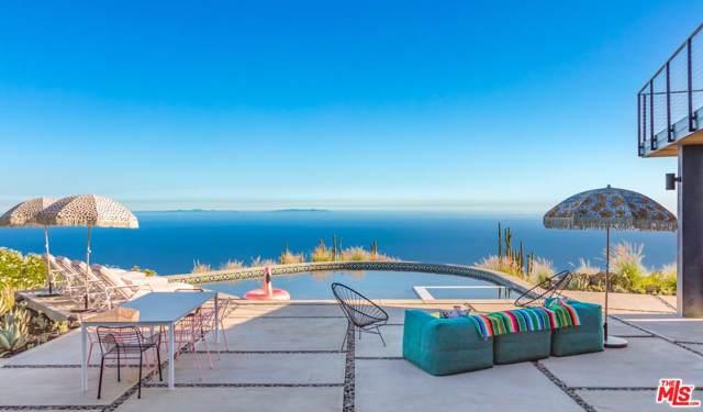 226 Moonrise Drive, Malibu, CA 90265 (#19534282) :: Golden Palm Properties