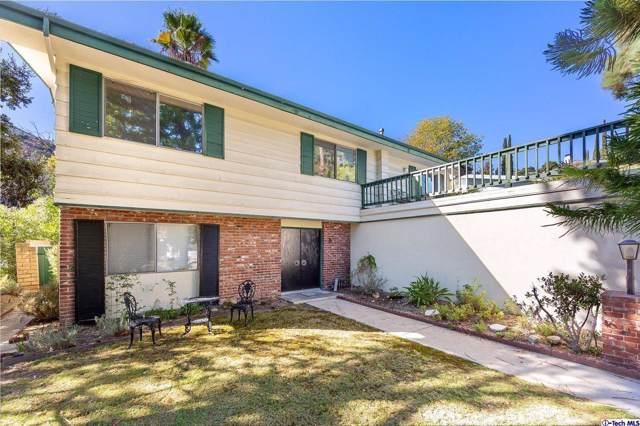 2125 Ashington Drive, Glendale, CA 91206 (#319004772) :: Golden Palm Properties