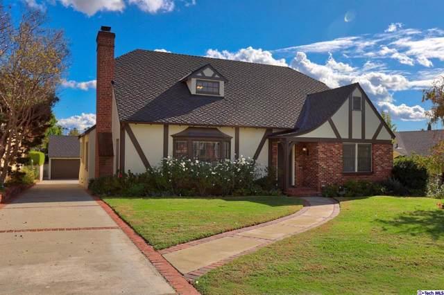 1534 Irving Avenue, Glendale, CA 91201 (#319004775) :: Golden Palm Properties