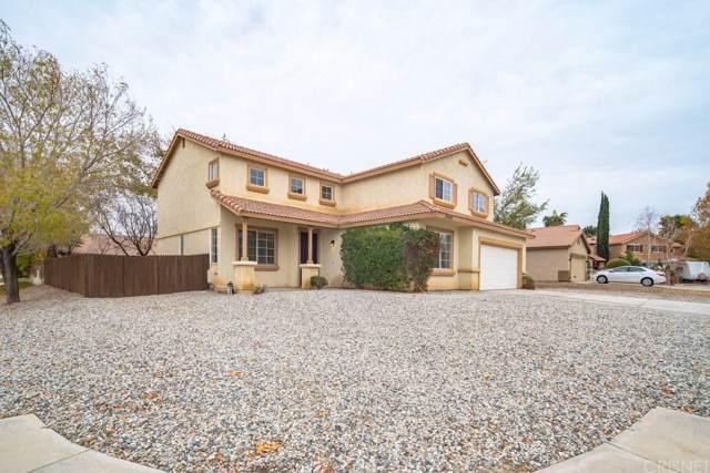 36548 Caleandra Street, Palmdale, CA 93552 (#SR19275493) :: Golden Palm Properties