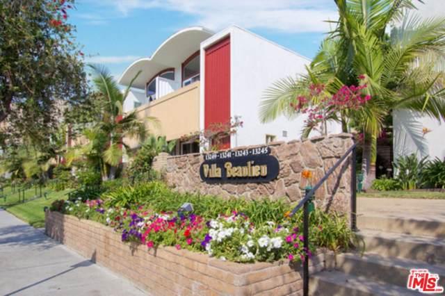 13243 Fiji Way K, Marina Del Rey, CA 90292 (#19534276) :: Golden Palm Properties