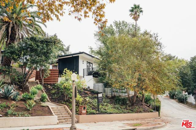 1587 La Loma Road, Pasadena, CA 91105 (#19533486) :: Golden Palm Properties