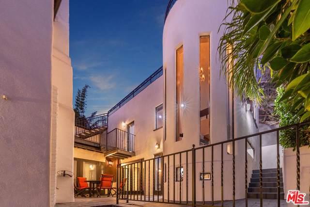1618 Sunset Plaza Drive, Los Angeles (City), CA 90069 (#19531486) :: Golden Palm Properties