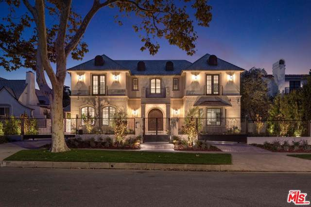 604 Walden Drive, Beverly Hills, CA 90210 (#19534376) :: Golden Palm Properties