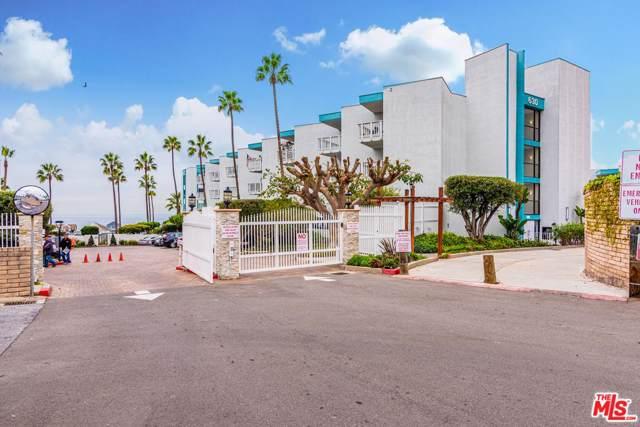 630 The Village #103, Redondo Beach, CA 90277 (#19534636) :: Pacific Playa Realty