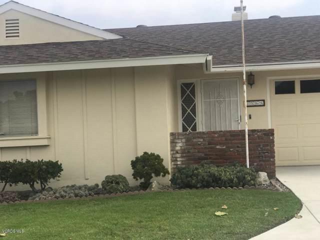 2568 Ukiah Street, Port Hueneme, CA 93041 (#219014317) :: Randy Plaice and Associates