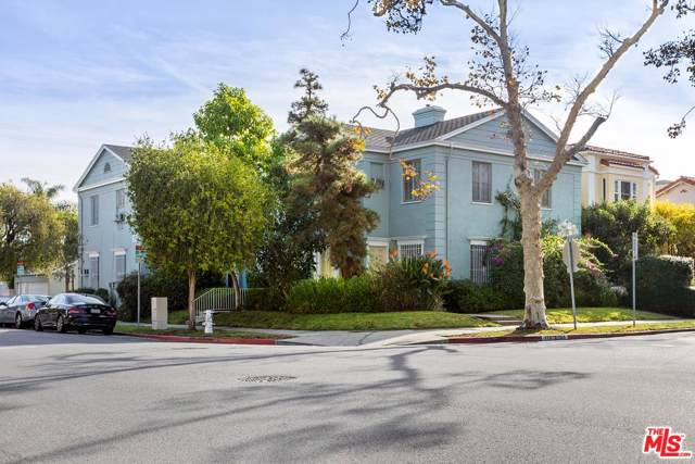 168 N Arnaz Drive, Beverly Hills, CA 90211 (#19534208) :: Golden Palm Properties
