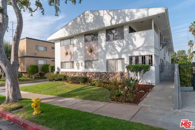 127 W 64TH Place, Inglewood, CA 90302 (#19534768) :: The Parsons Team