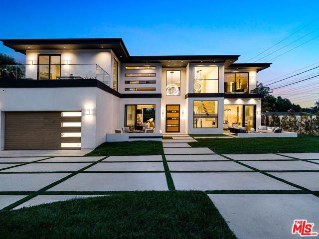 4940 Brewster Drive, Tarzana, CA 91356 (#19533500) :: Golden Palm Properties
