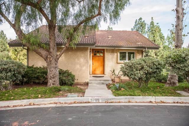 5705 Camelia Lane, Oak Park, CA 91377 (#219014323) :: SG Associates